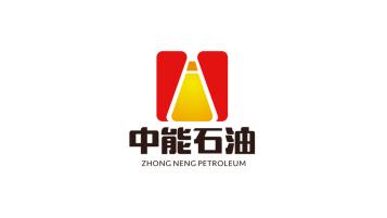 中能石油品牌LOGO设计