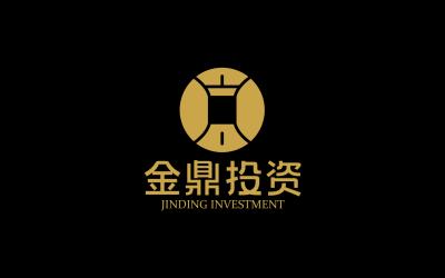 金鼎投资品牌VI视觉设计