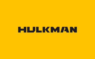 傲基科技HULKMAN品牌视觉形象重塑