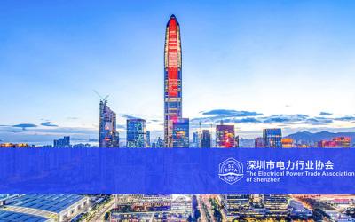 深圳市电力行业协会LOGO亚博客服电话多少