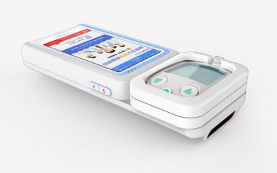 血糖仪设计