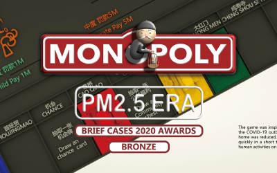 MONOPOLY PM2.5 ...