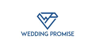 wedding promise 生活服务类LOGO设计