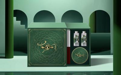 金典XONE-礼盒设计