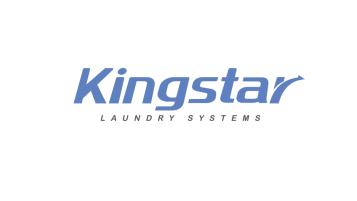 kingstar工业洗衣机LOGO设计