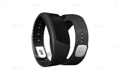 智能医疗手环设计