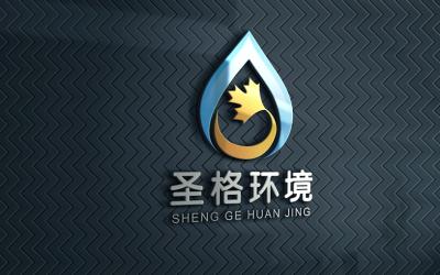 圣格logo