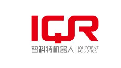 智科特机器人人工智能品牌LOGO设计