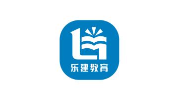 乐桦建业教育类LOGO设计