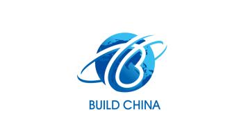 中國建造基建行業大會LOGO設計