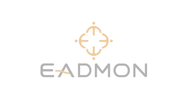 EADMON女装LOGO设计