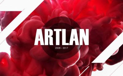 Artlan个人作品集