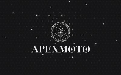 """APEXMOTO   -""""大型..."""
