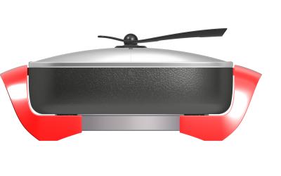 火锅炉、电热炉小家电品牌设计