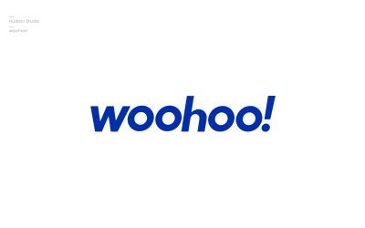 woohoo!品牌VI设计