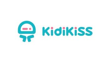 KidiKiss母婴用品品牌LOGO亚博客服电话多少
