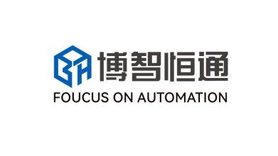 博智恒通机械科技品牌LOGO设计