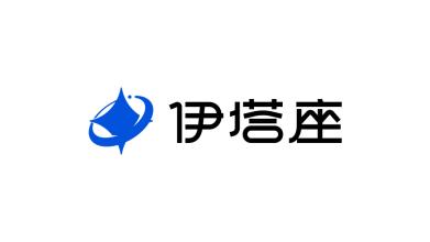 伊塔座互聯網品牌LOGO設計