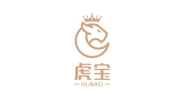 虎宝服饰品牌LOGO设计