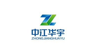中江华宇建筑类品牌LOGO设计