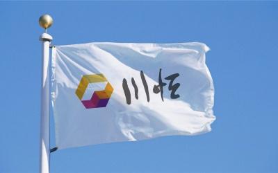 川恒 综合企业 品牌形象设计