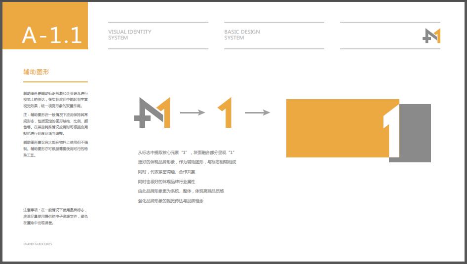 漫一加动漫传媒类VI设计中标图1