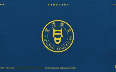 学校教育VI设计