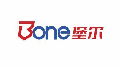 堡尔Bone新材料品牌LOGO设计