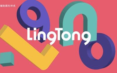 凌童logo