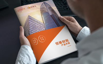 财税产品手册