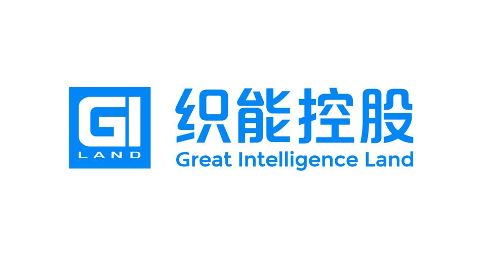 织能控股智能科技品牌LOGO设计