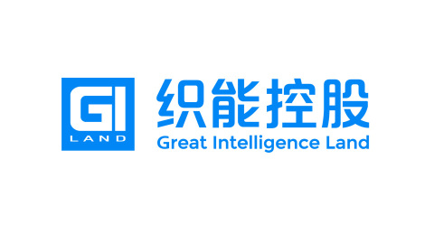 織能控股智能科技品牌LOGO設計