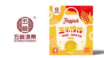 乐梓食品类包装设计