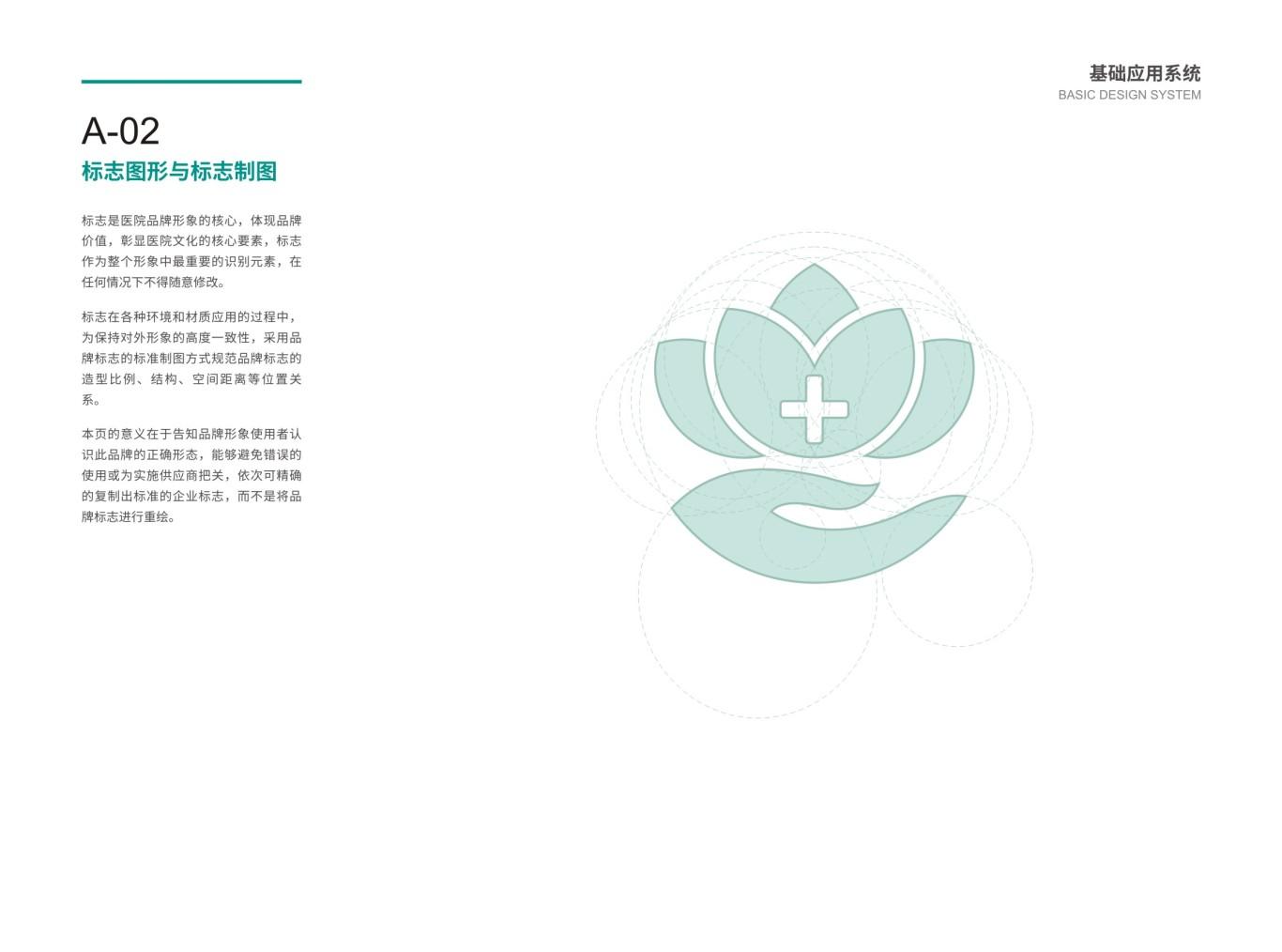 武汉慈杭医院VIS设计图7