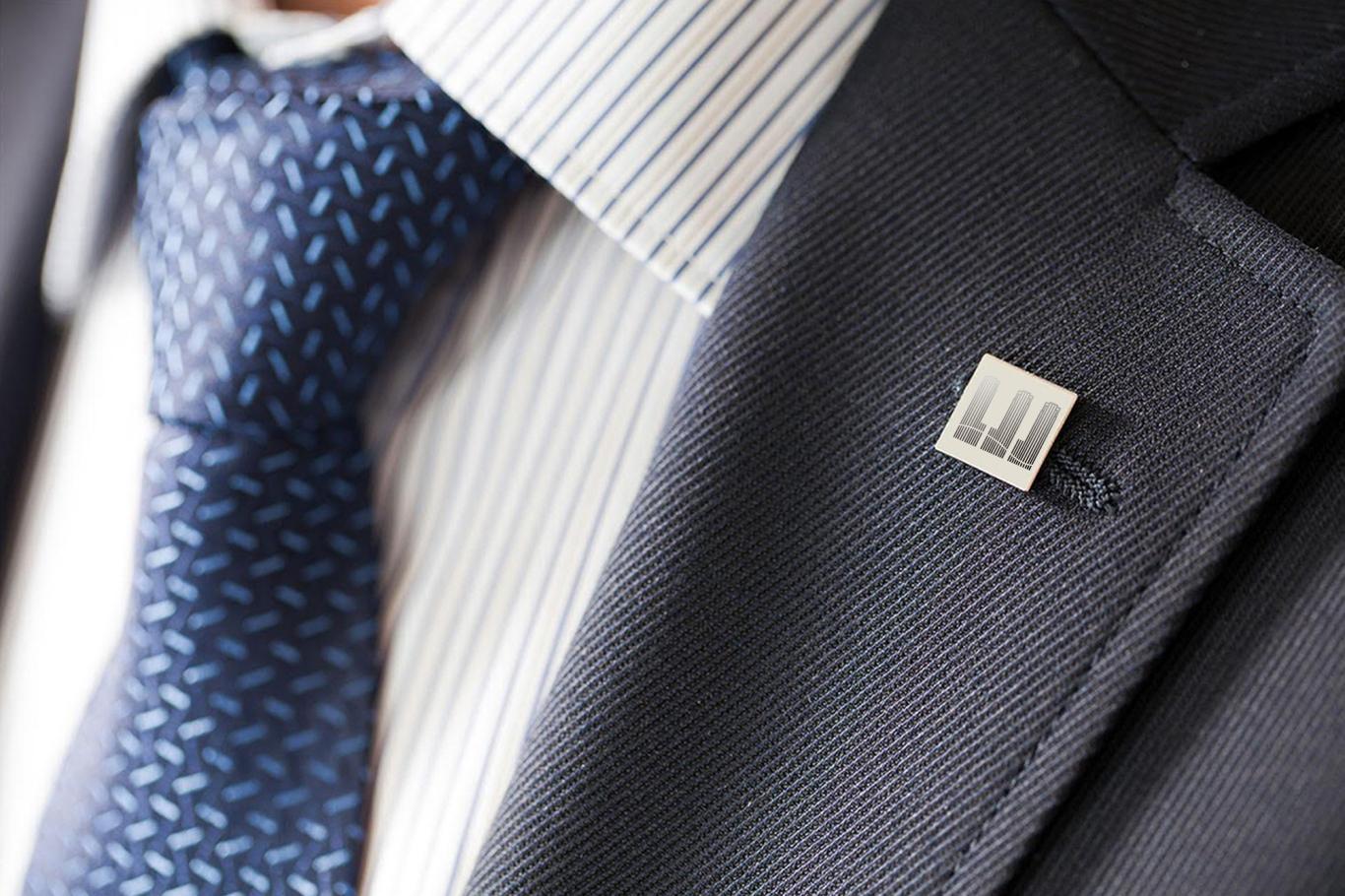 广州城投·万科 湾区国际经融港/品牌包装 VI视觉识别系统设计 地产logo设计图9