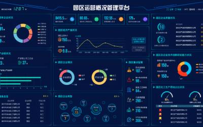 大丰港石化管理平台统计BI设计