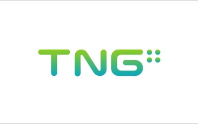 TNG新能源科技logo设计