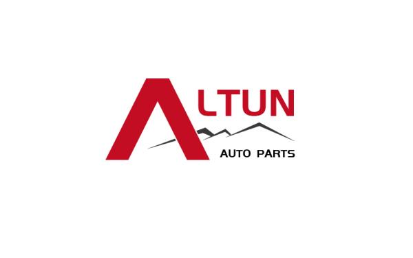 汽车配件logo