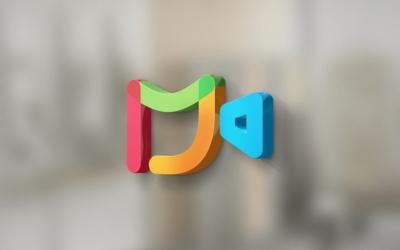 传媒公司logo亚博客服电话多少