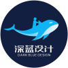 深蓝品牌设计是来自扬州的设计师
