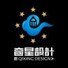 奇星设品是来自北京的设计师