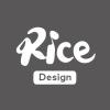 Rice-design是來自蘇州的設計師