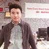 夜清月寒是来自北京的设计师
