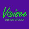 声形是来自上海的设计师
