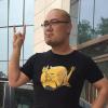 大盛是来自北京的设计师