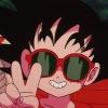 Goku是來自石家莊的設計師