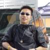 丰华是来自广州的设计师