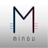 Minou是来自海口的乐天堂fun88备用网站师