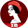 DesignerXM是來自武漢的設計師
