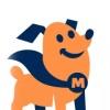 创意小狗M是来自广州的万博手机官网师
